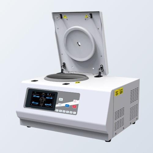 LG16R高速冷冻大容量离心机(德国技术)