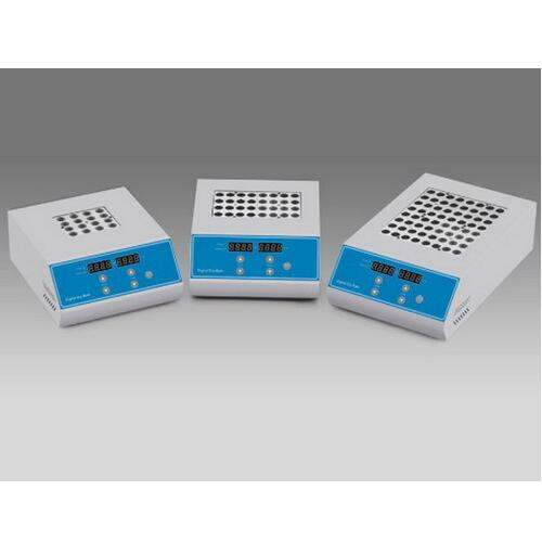 LJ100-2干式恒温器,恒温金属浴