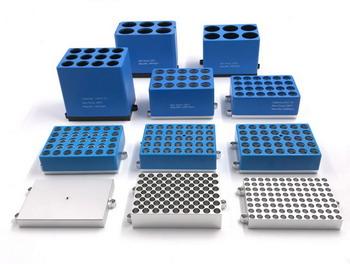 LJ300-C制冷型干式恒温器,恒温金属浴