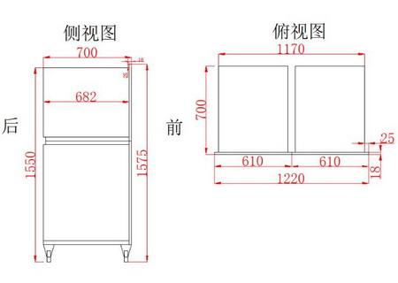 组合式不锈钢住院笼LJY-01