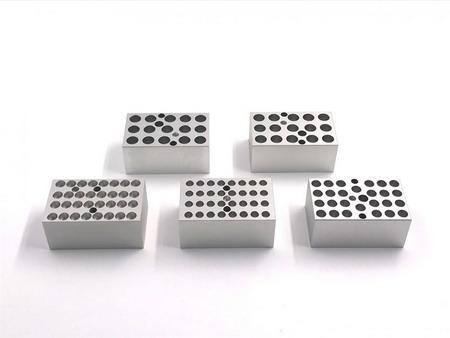 LJmini-C制冷型迷你型干式恒温器,恒温金属浴