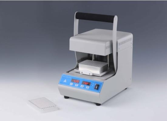 优质手动微孔板热封仪LMSP-200