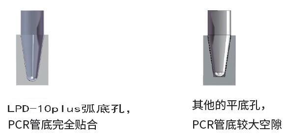 LPD-10plus梯度pcr基因扩增仪