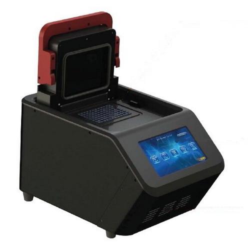 LPD-10plus新型梯度pcr基因扩增仪(美国技术)