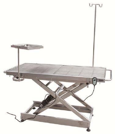 LS-01不锈钢宠物手术台