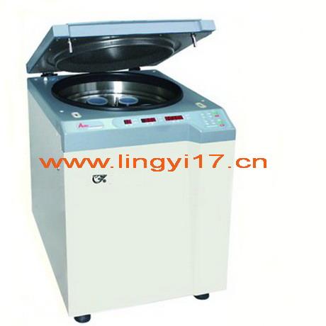 上海安亭低速大容量离心机DL-5000B-B