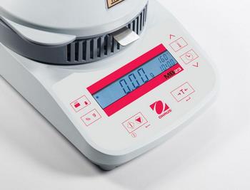 奥豪斯MB23水分分析仪