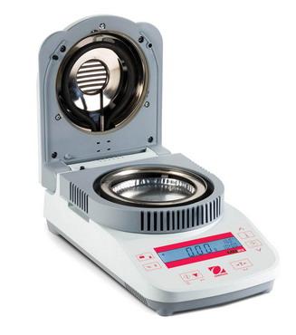 美国ohaus奥豪斯MB23水分分析仪