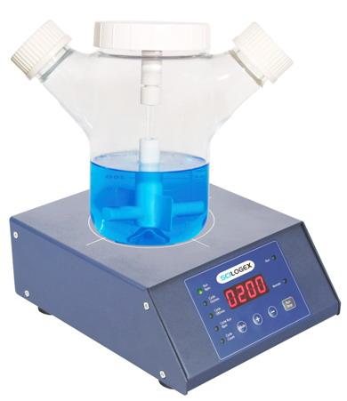美国赛洛捷克MS-C-S1单通道细胞磁力搅拌器