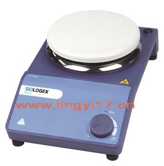 美国SCILOGEX赛洛捷克标准(加热)型磁力搅拌器MS-H-S