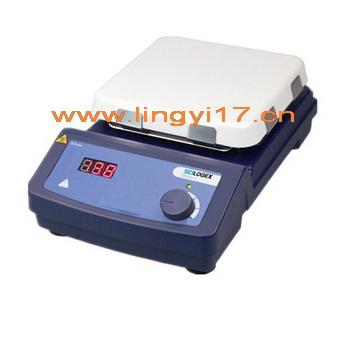 美国SCILOGEX赛洛捷克LED数控加热磁力搅拌器MS-H550-S
