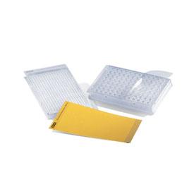 美国伯乐进口荧光定量PCR板封板膜MSB1001