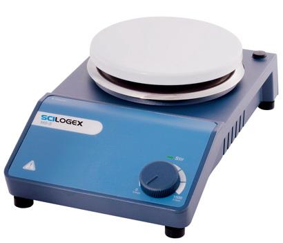 美国SCILOGEX赛洛捷克MS-S标准型磁力搅拌器