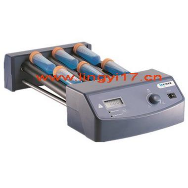 美国SCILOGEX赛洛捷克LCD数控滚轴混匀仪MX-T6-PRO