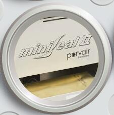 英国porvair半自动调温式微孔板热封仪MiniSeal II