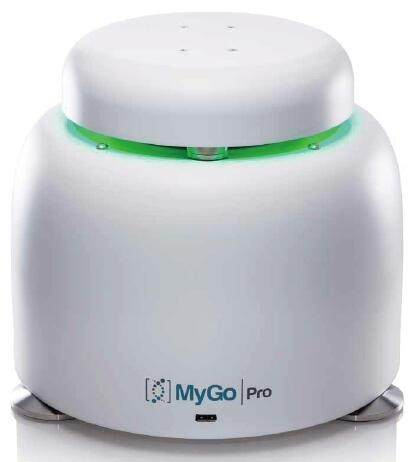 英国MyGo Pro实时荧光定量PCR仪