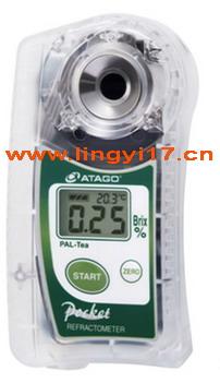 ATAGO爱拓PAL-Tea数显茶叶折射仪(低浓度)