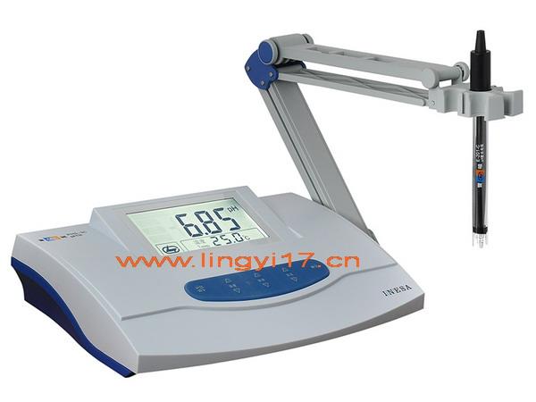 上海雷磁DWS-51型钠离子计