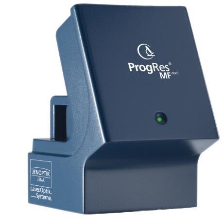 德国耶拿PROGRES MF Cool CCD优异科研级摄像头