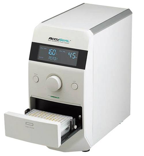美国Accu Seal半自动封板机PS1000