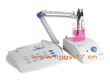 上海雷磁PXSJ-216型离子计