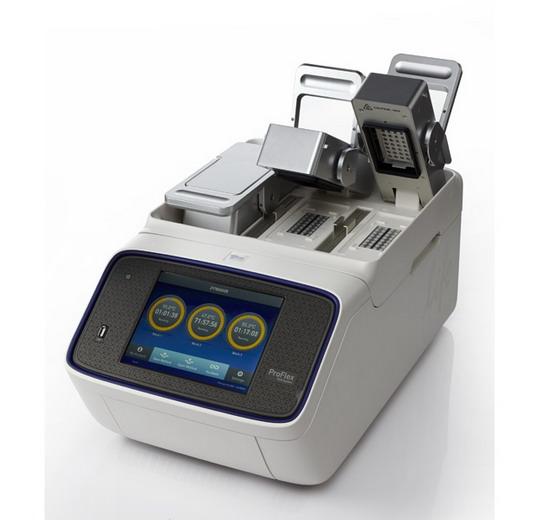 美国ABI ProFlex 3 x 32-well PCR System三槽梯度PCR仪(梯度热循环仪)4484073