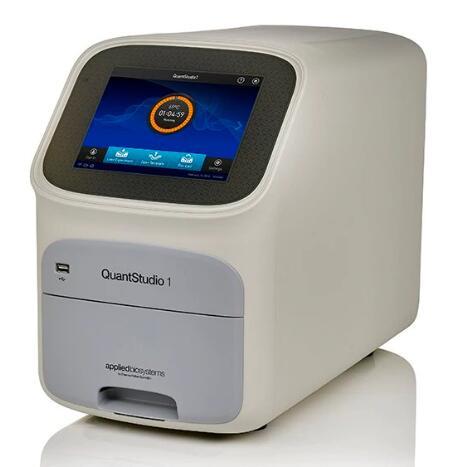 美国 ABI QuantStudio 1实时荧光定量PCR仪QS1,A40426