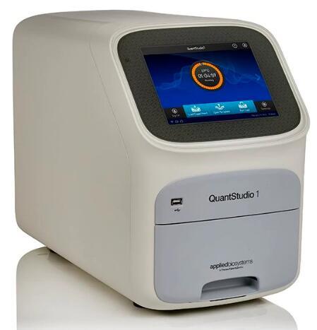 美国热电ABI QuantStudio 1实时荧光定量PCR仪QS1,A40426