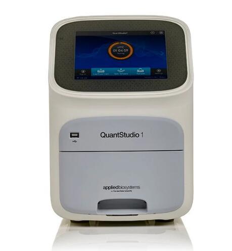 美国Thermofisher ABI QuantStudio 1实时荧光定量PCR仪QS1,A40426