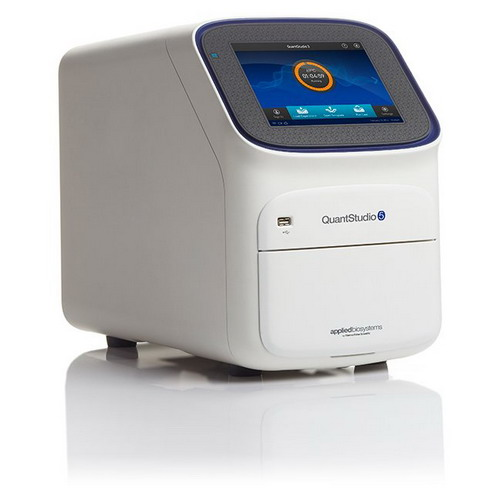 美国Thermofisher QuantStudio 5实时荧光定量PCR仪QS5