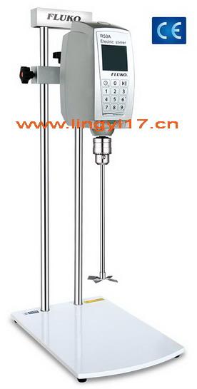 Fluko弗鲁克电动搅拌器R50A