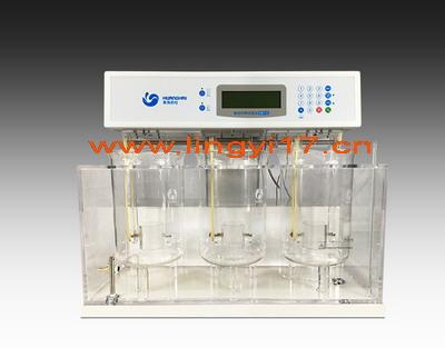 黄海药检融变时限试验仪RBY-A