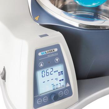 SCILOGEX进口塞洛捷克旋转蒸发仪RE100-Pro
