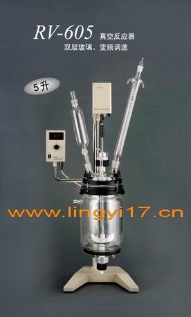 真空反应器RV-605