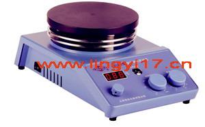S10-2温度数显恒温磁力搅拌器