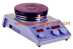S10-3转速、温度数显磁力搅拌器