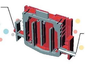 美国GE Hoefer SE260垂直电泳系统