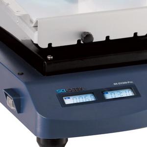 进口赛洛捷克LCD数控三维摇床SK-D3309-Pro