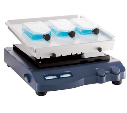 SCILOGEX赛洛捷克LCD数控三维摇床SK-D3309-Pro,9度角含培养皿托架