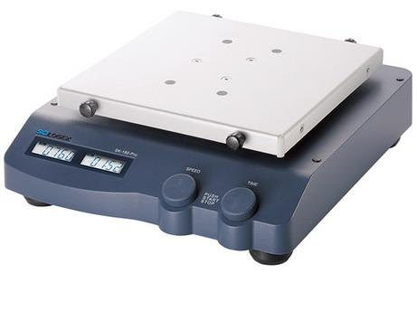 美国SCILOGEX赛洛捷克圆周型数显摇床SK-O180-Pro套装