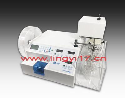 黄海药检片剂四用测定仪SY-2D