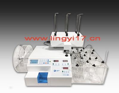 黄海药检片剂四用测定仪SY-6D