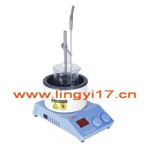 SY18-1型智能磁力搅拌加热锅