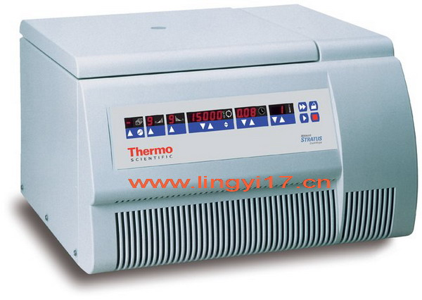 美国热电Thermo Scientific Heraeus Biofuge Stratos高速冷冻离心机