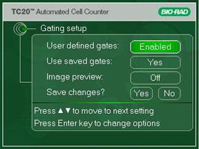 美国Bio-Rad伯乐TC20全自动细胞计数仪1450102