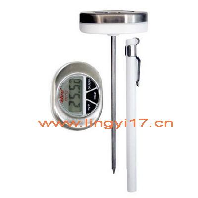 德国EBRO颐贝隆TDC110数字式温度计
