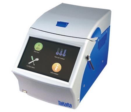 日本TaKaRa触摸屏梯度PCR仪TP350