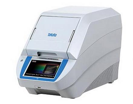 日本TaKaRa TP950实时荧光定量PCR仪