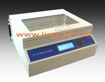 药物透皮扩散试验仪TPY-2(干湿两用)