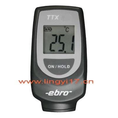 德国EBRO颐贝隆TTX 100数字式温度计